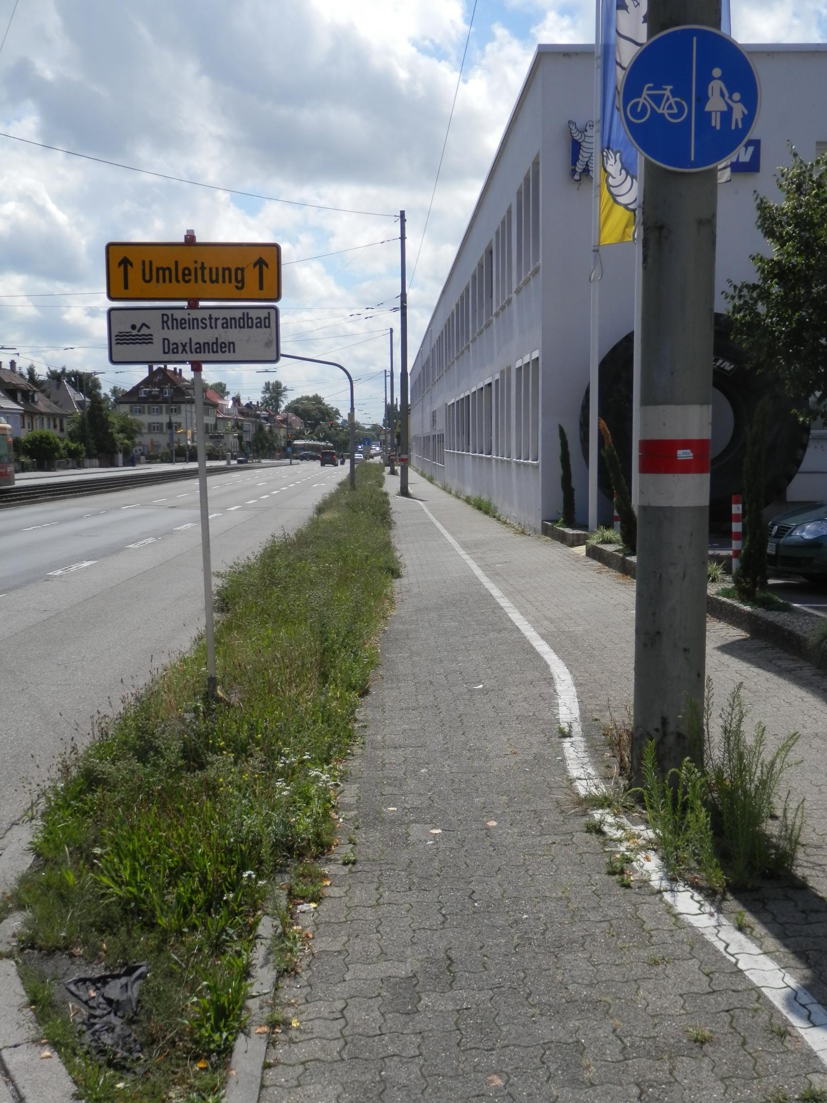 Mülldeponie Rastatt